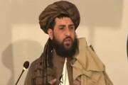 ببینید   فرزند بنیانگذار طالبان برای اولین بار در محافل عمومی حضور یافت