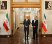 توافق باقری کنی و مورا/ ایران زمان از سرگیری مذاکرات را اعلام کرد