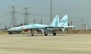 صفآرایی بیسابقه نیروهای ترکیه در سوریه/ جنگندههای روسی عازم شدند
