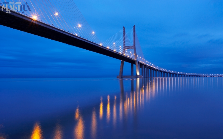 31. Vasco Da Gama  Bridge